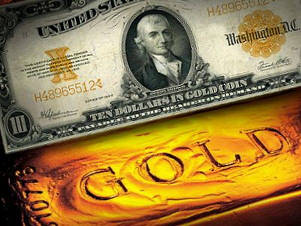 The End of the Gold Standard and the Explosion of Federal Debt