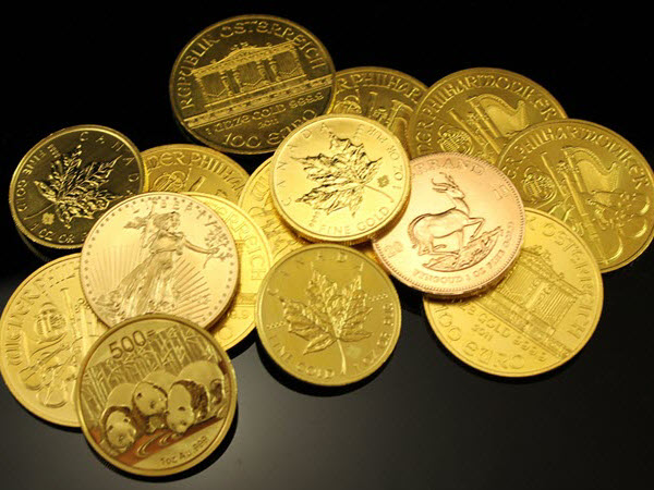 Gold Bullion and Coin Demand Just Keeps Rising: World Gold Council