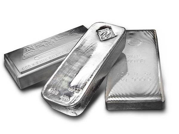 Solar, EV Demand for Silver Will Drive Prices to High Triple Digits